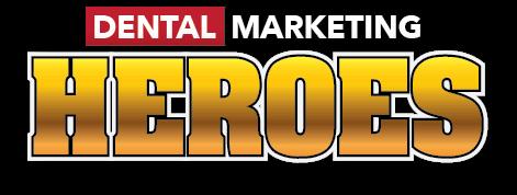 Dental Marketing Heroes Logo