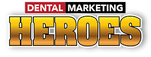 Dental Marketing Heroes Logo