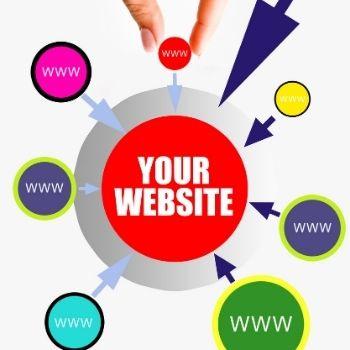 Website Backlinks for dental SEO