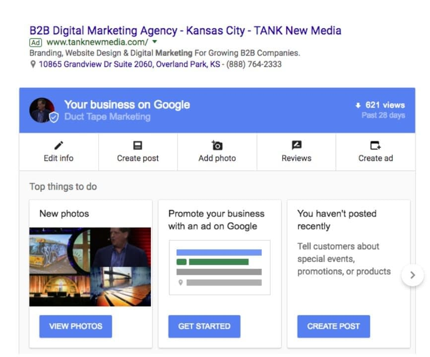 understanding and optimizing google my business attributes for dentists