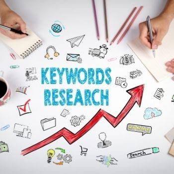 Target Keywords for SEO