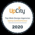 UpCity Top Web Design Agency